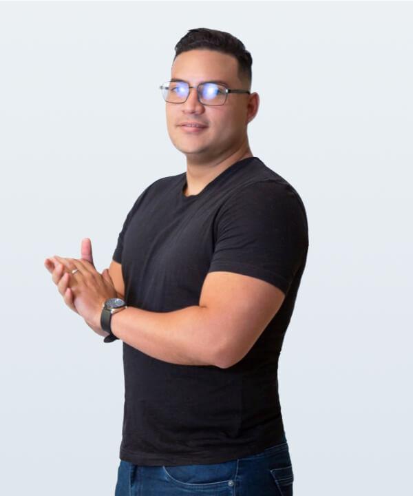 Fidel Márquez - Directing Manager at Madeomni Inc.