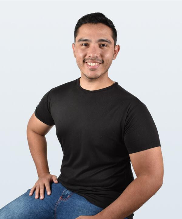 Danilo Paz - Directing Manager at Madeomni Inc.