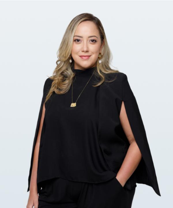 Alejandra Soto - Directing Manager at Madeomni Inc.
