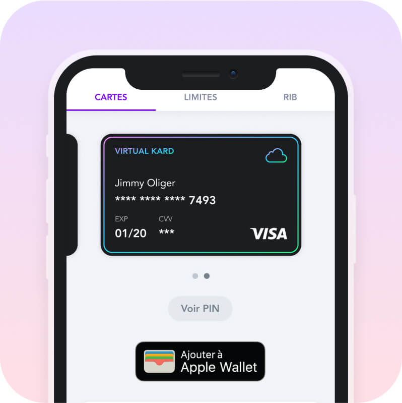 Comment activer Apple Pay ?