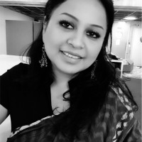 Juhi Mathur
