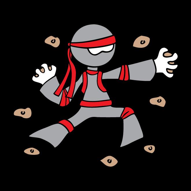Traversing Ninja