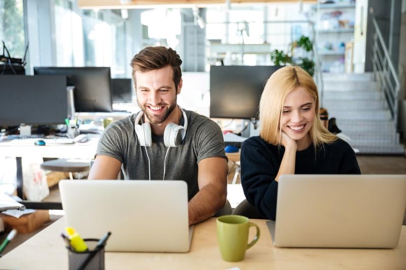 Kuinka Internet voi muuttaa yrityksesi liiketoimintaa?
