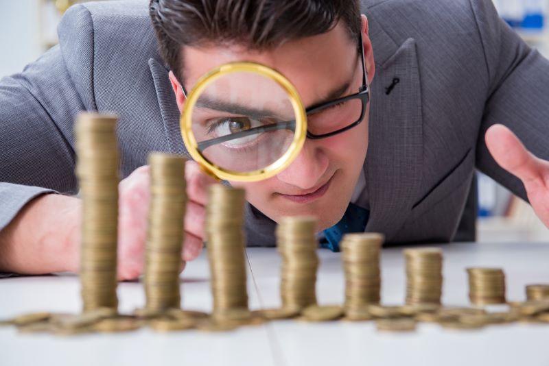 Kuinka tärkeä on korkea luottoluokitus yrityksellesi?