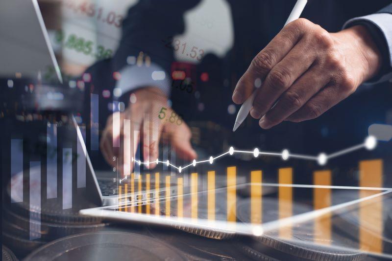 Mikä on yrityslainojen korko?