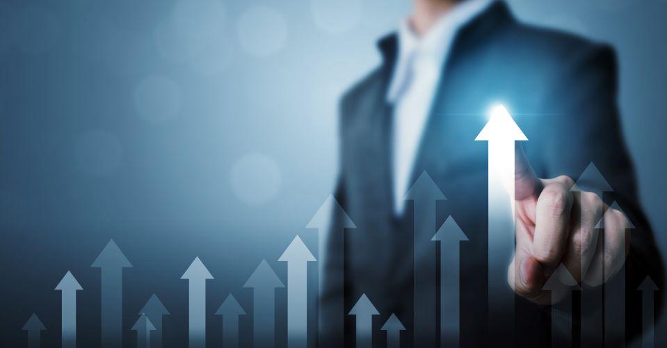 Kasvata liiketoimintaasi - Sijoituslaina