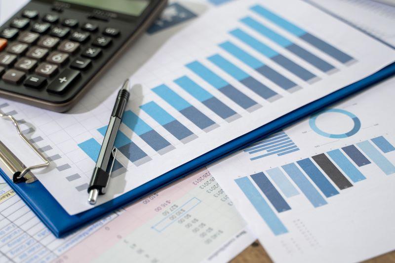 Luottotietojen tarkistus yritysrahoituksen yhteydessä