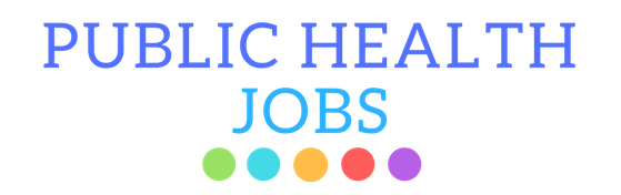 Public Health Jobs Logo UK