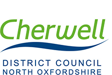Cherwell districy council logo