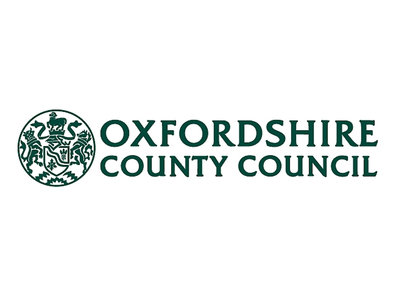 Oxfordshire County Council Logo