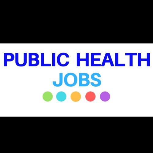 Public Health Jobs Logo