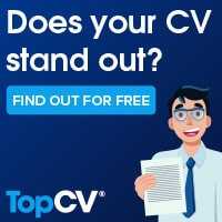 Does Your CV stand out? Top CV