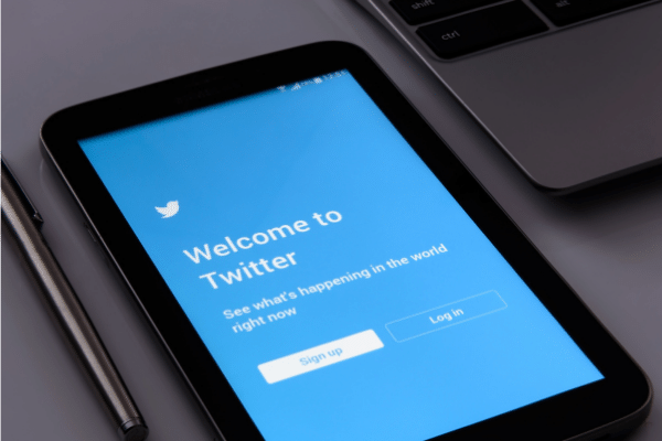 How to use Twitter to find a Public Health Job