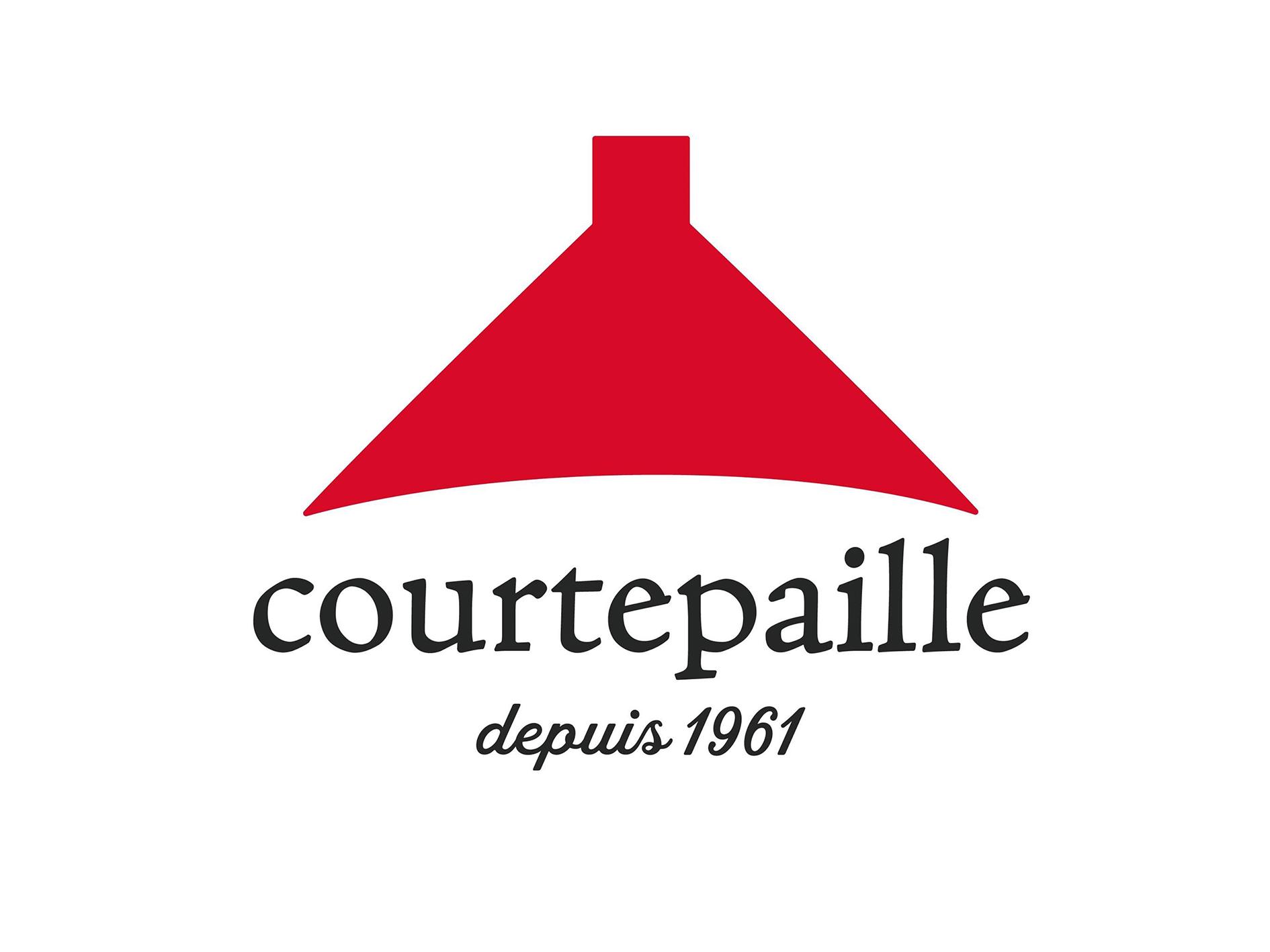 courtepaille logo