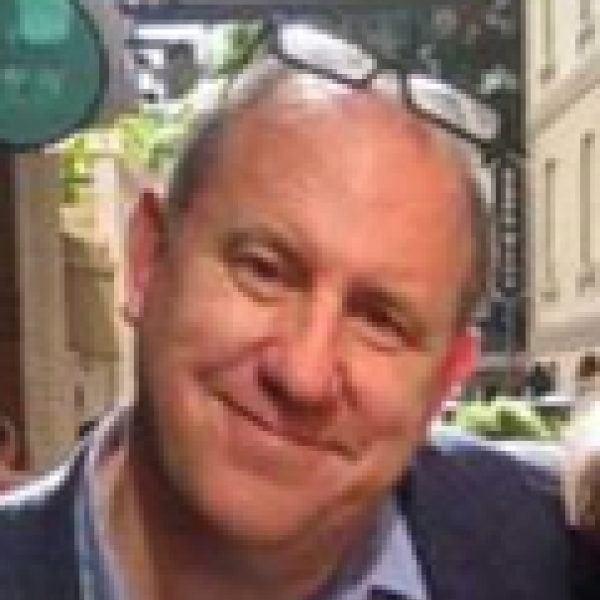 Mark Cabaj