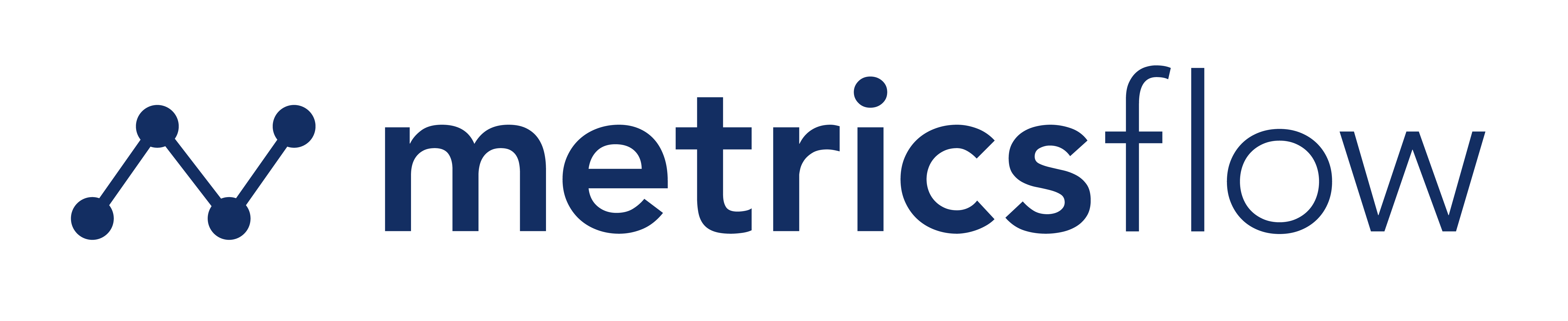 metricsflow logo