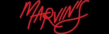 Marvins Bar Poulton Original Red Logo