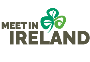 meet in ireland logo