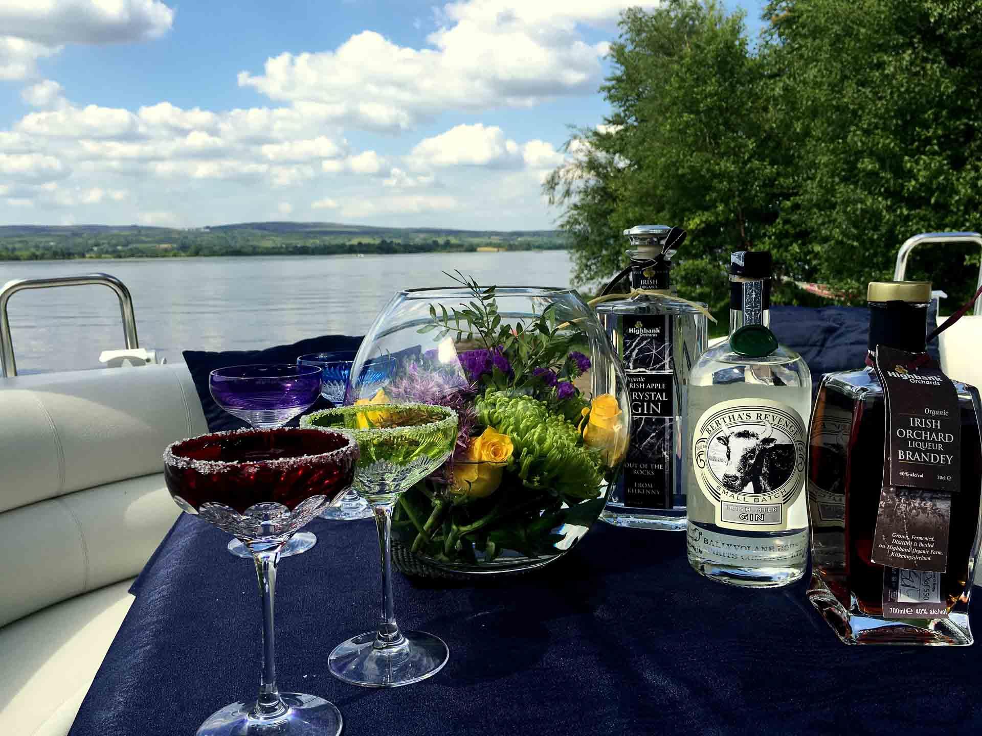 craft irish gin