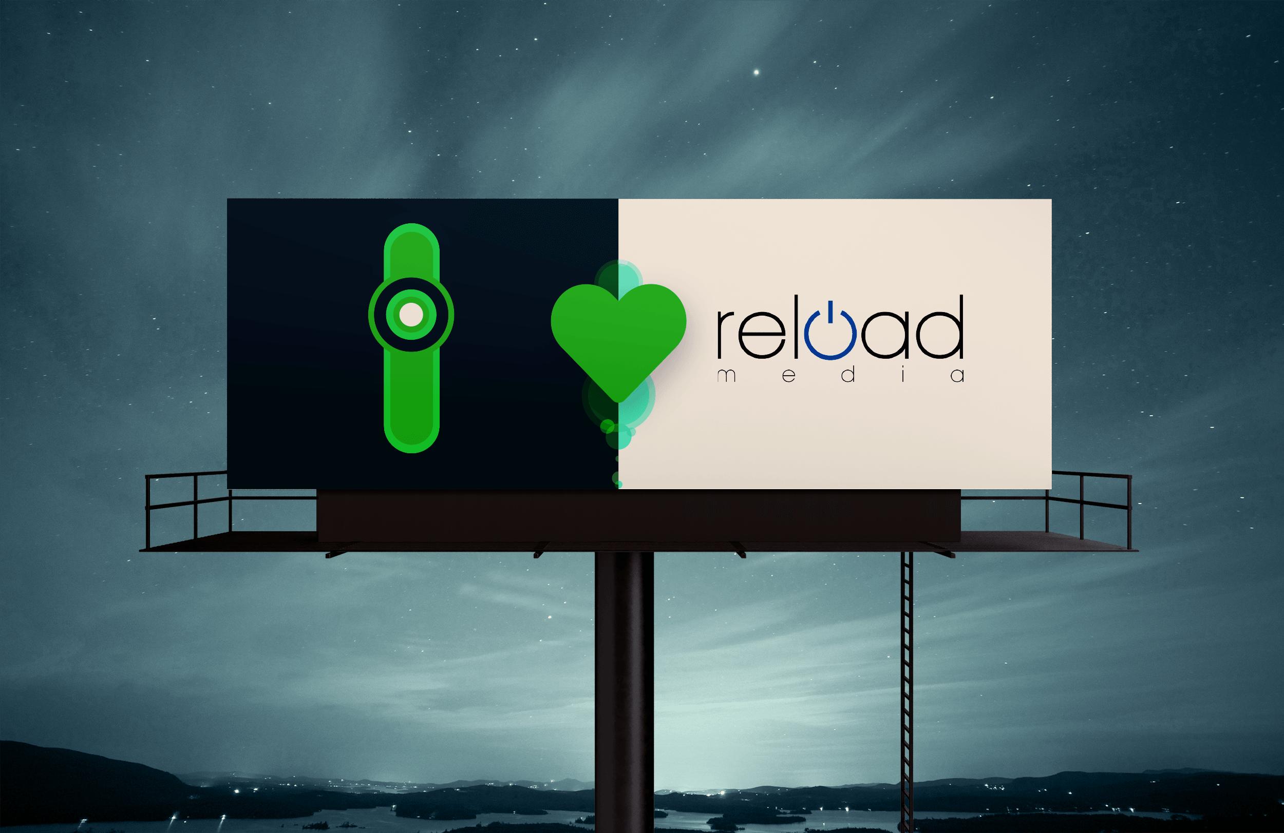 OOH Advertising app CAASie.co partners with Reload Media