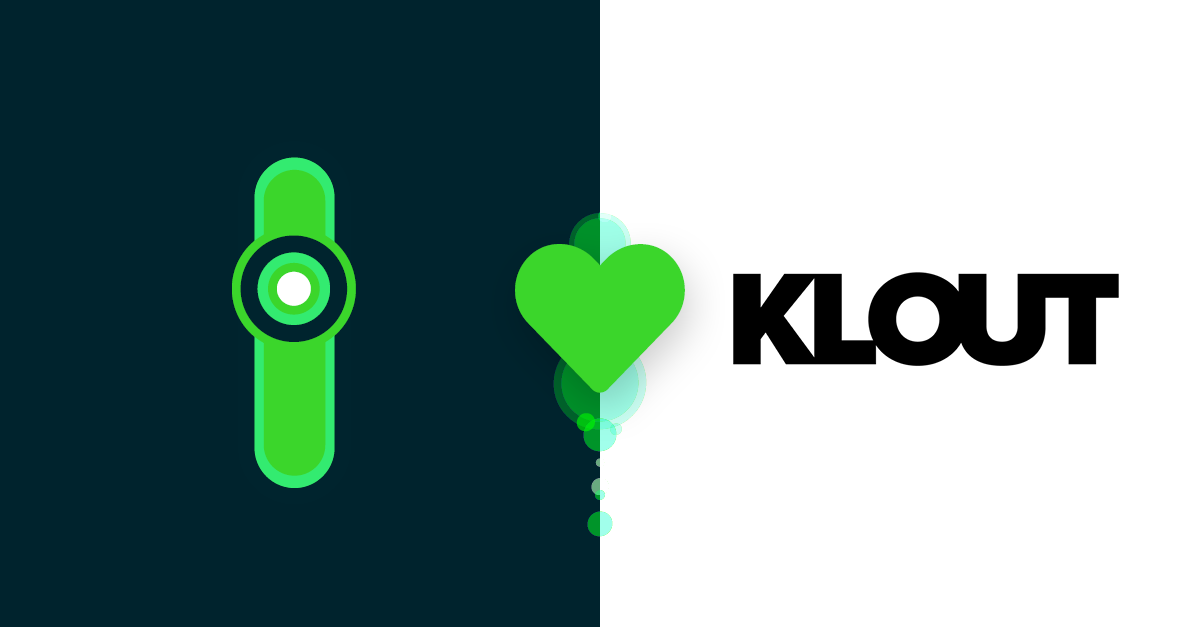 Klout Partners with CAASie.co