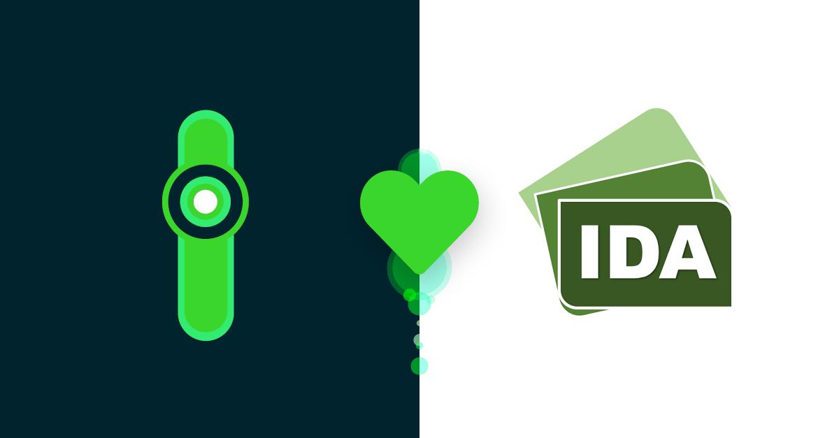 IDA Partners with CAASie.co