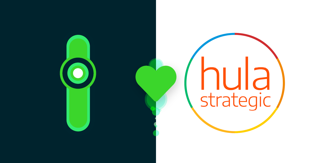 Hula Strategic Partners with CAASie