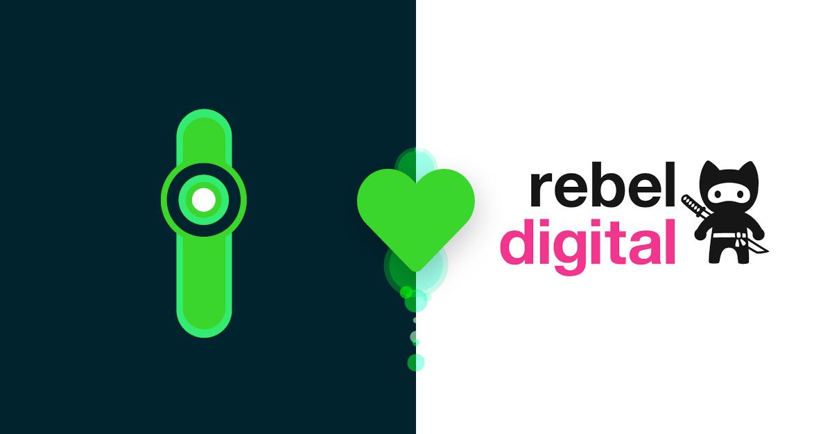 Rebel Digital Partners with CAASie.co