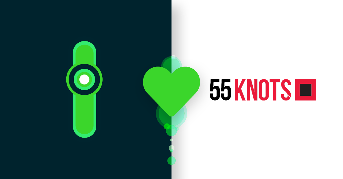 55 Knots Partners with CAASie.co
