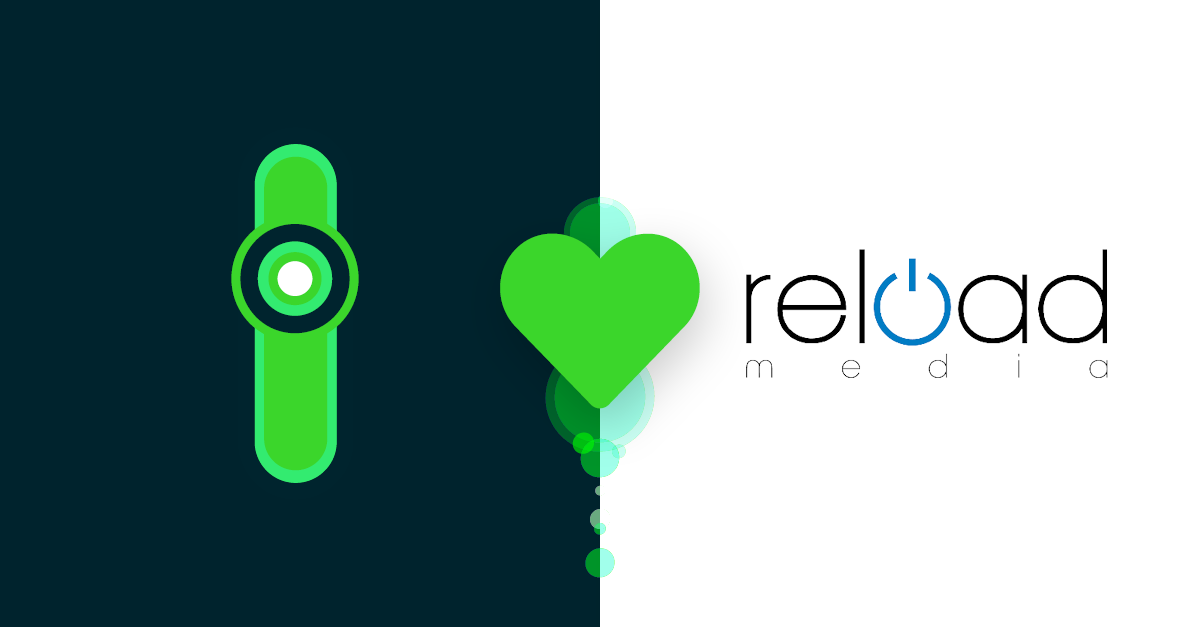 Reload Media Partners with CAASie.co