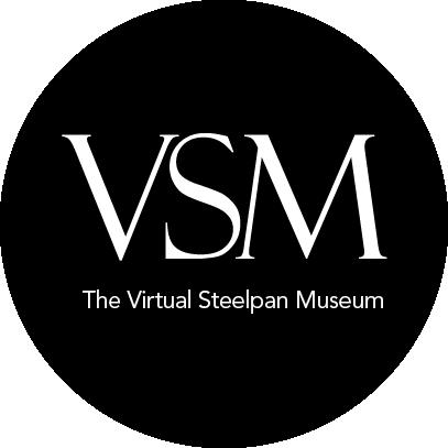 Virtual Steelpan Museum