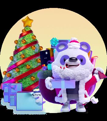 Offrez Kard à Noël
