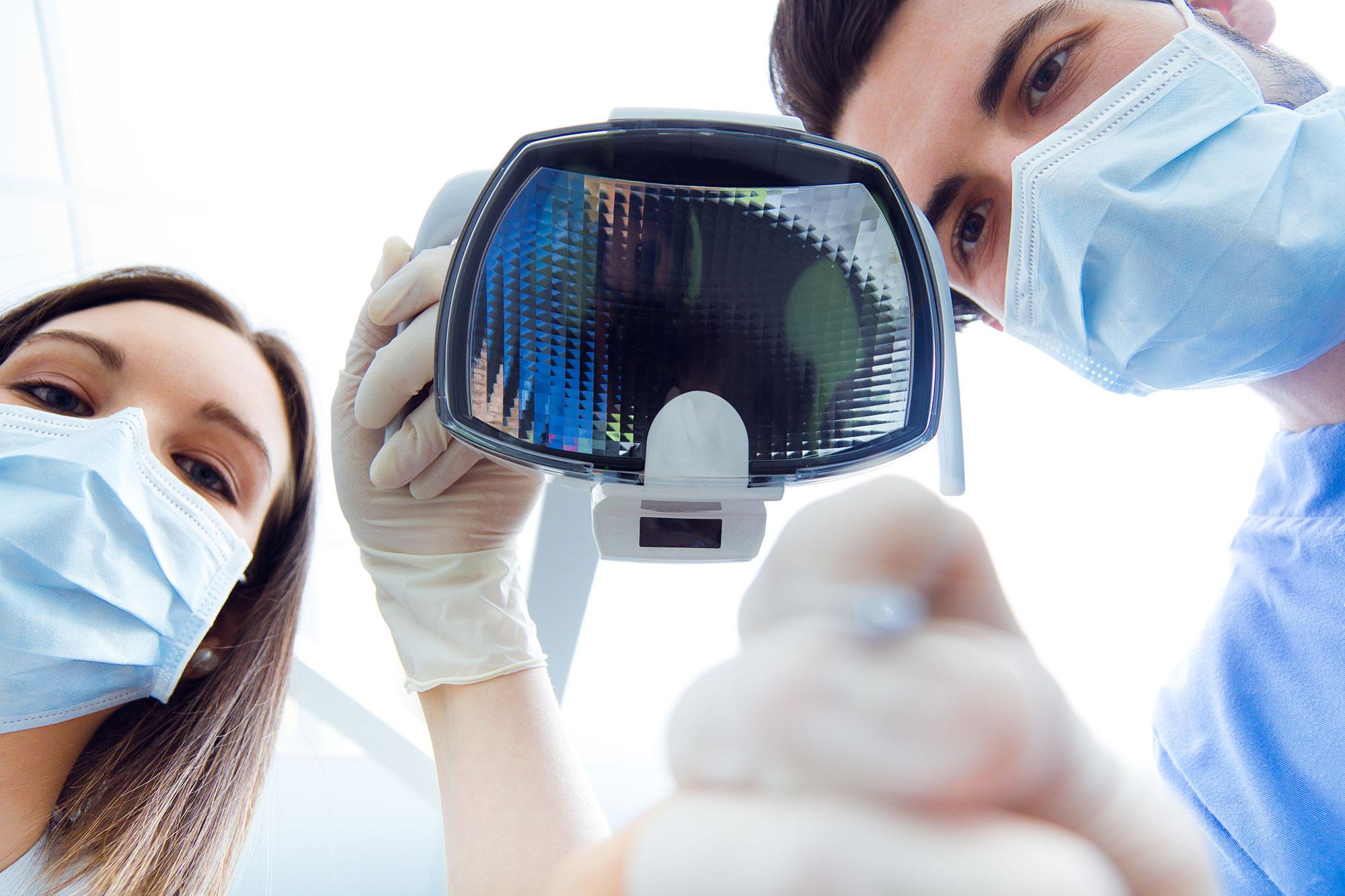gum disease Causes image