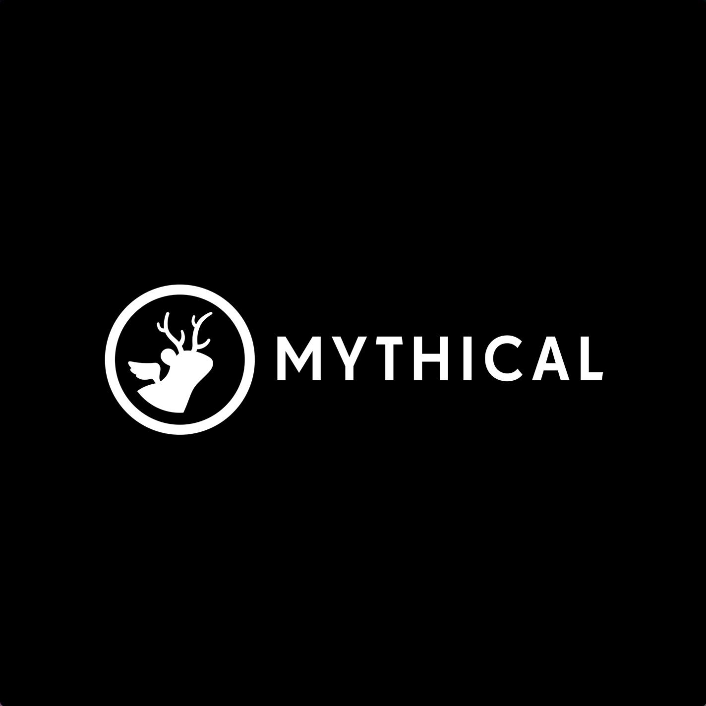 Mythical logo