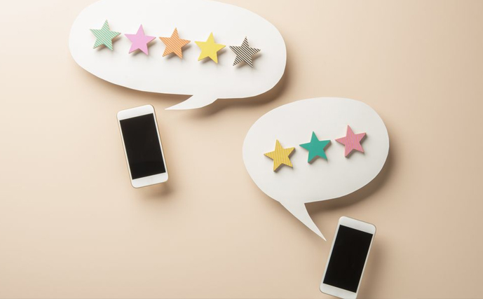 Oprah Magazine Article - Social Media App Everyone's Talking About—But Few Are Invited To