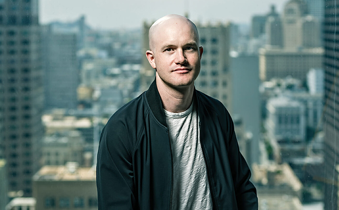 Brian Armstrong - CEO and Co-founder of Coinbase