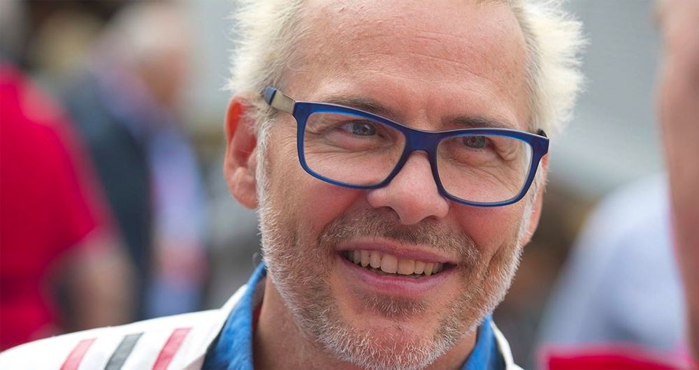 1997 F1 Champion, Villeneuve has always been to the point and sheds a GP driver's perspective on the Bottas/Russell incident