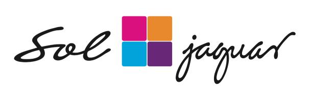 Logotipo de Sol Jaguar