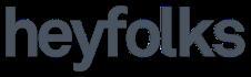 Heyfolks logo