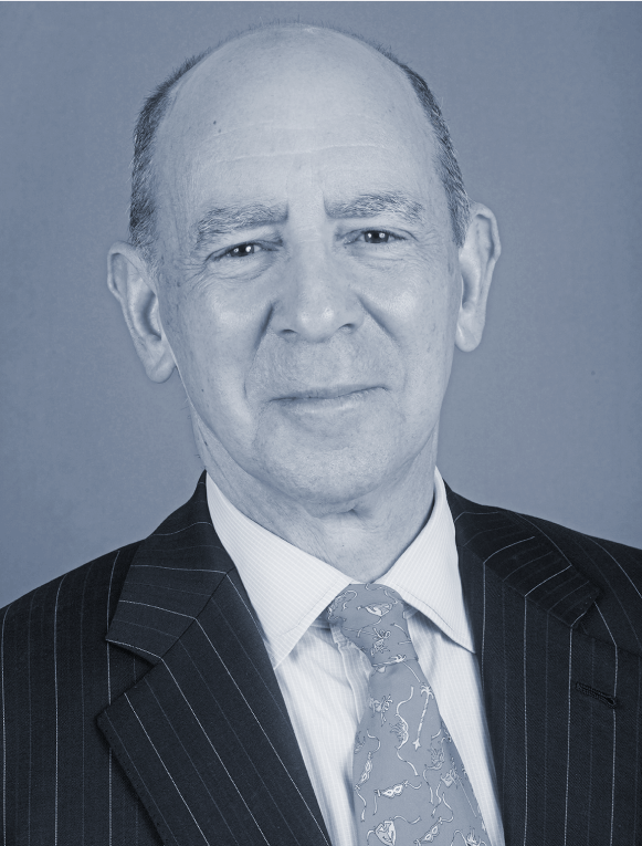John B. Levy