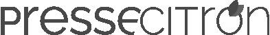 Pressecitron logo