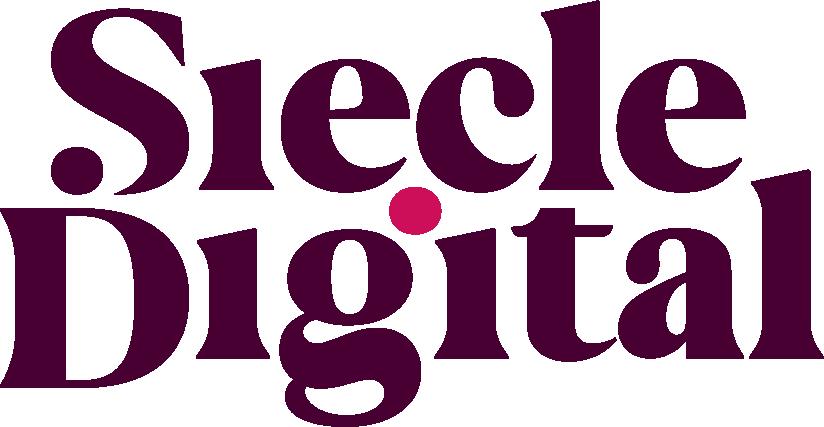 Siècle Digital logo