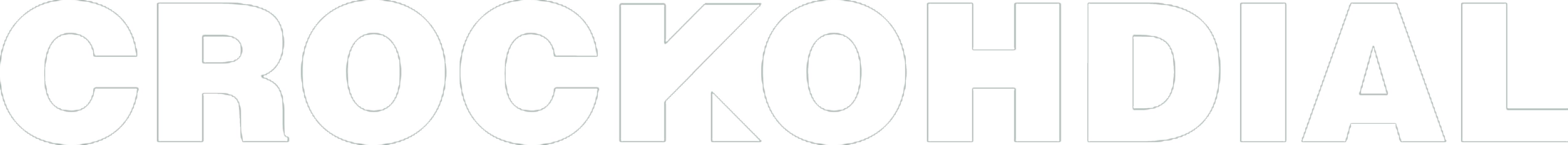 Crockohdial Logo
