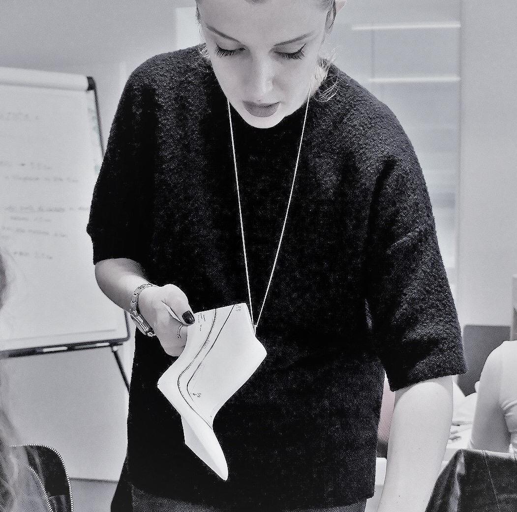 A picture of Francesca Ratti