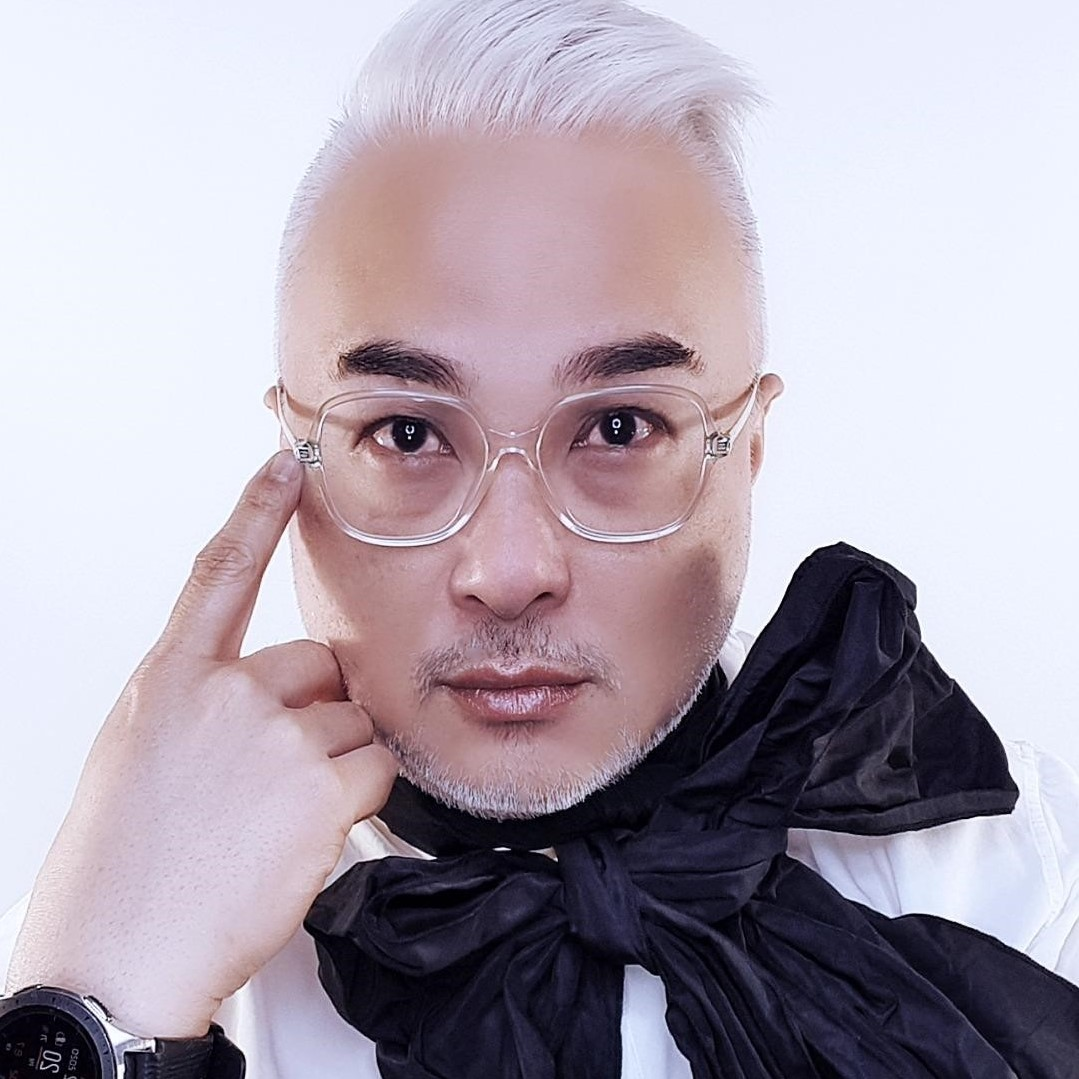 A picture of Thomas Tan