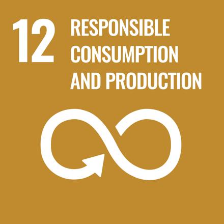 responsible consumption - Project Etopia
