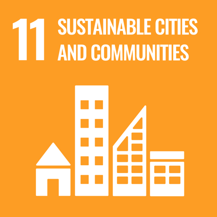 sustainable community illustration - Project Etopia