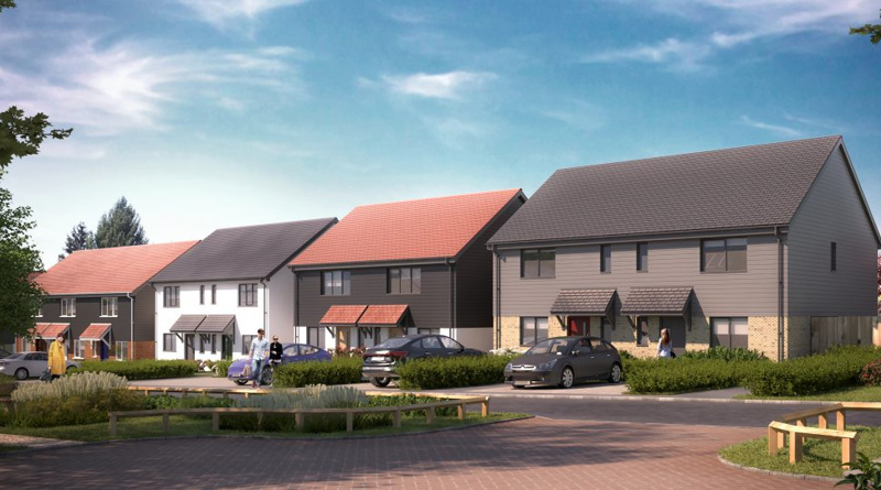 Etopia Homes commits to delivering zero-carbon housing