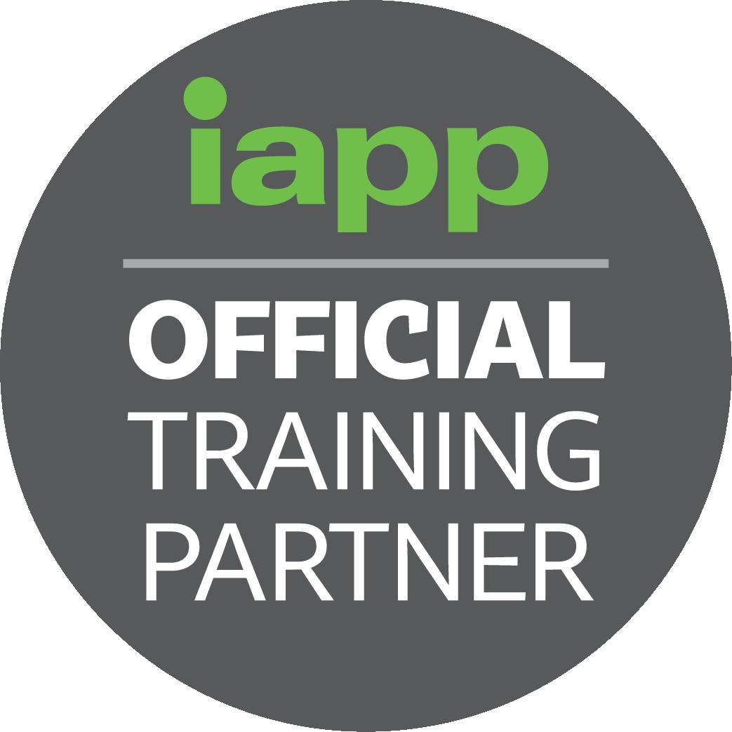IAPP Official Training Partner.