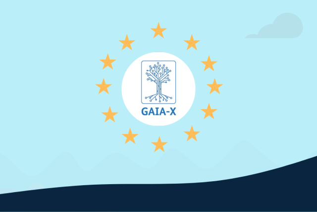 With Gaia-X, Europe wants to create an alternative to AWS, Google, Azure, and the rest.